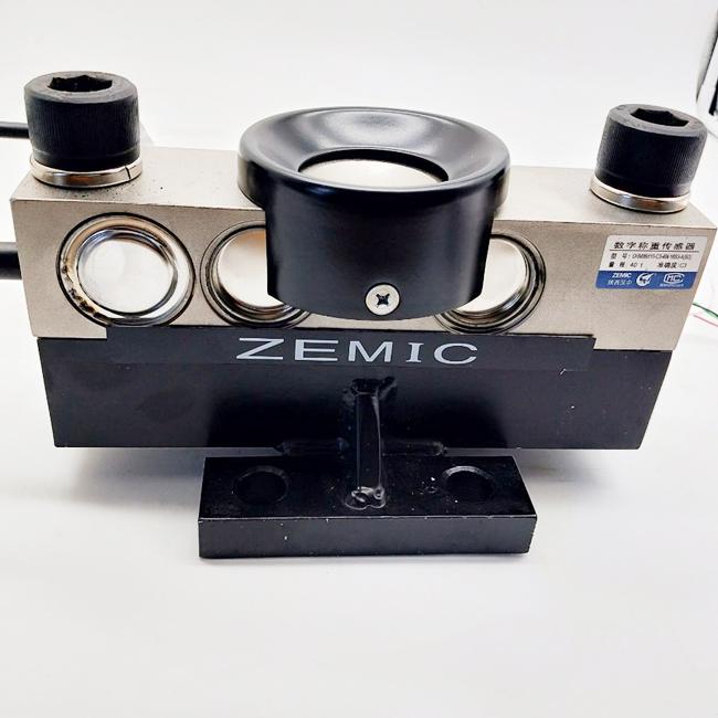 zemic桥式传感器